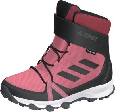 Winterstiefel TERREX SNOW für Mädchen, adidas Performance