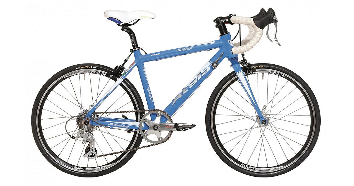 Atala · Rennrad Speedy 20 Zoll, blau