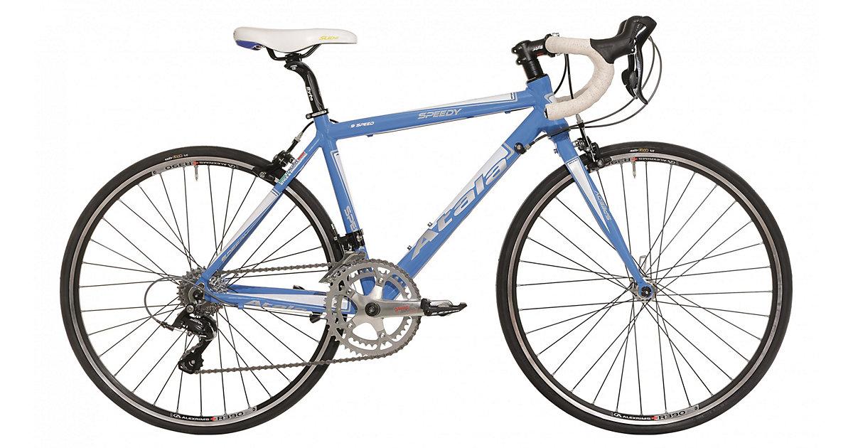 Atala · Rennrad Speedy G5 24 Zoll, blau