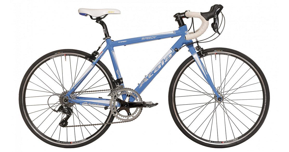 Atala · Rennrad Speedy G4 24 Zoll, blau