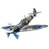 """Сборная модель Revell """"Истребитель Spitfire Mk.Iia"""""""