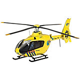 "Сборная модель Revell ""Транспортный вертолёт Airbus Helicopters EC135 ANWB"" с красками"