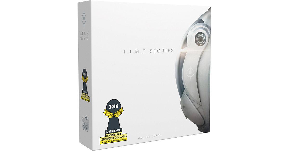 Asmodee · Time Stories