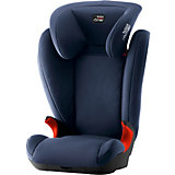 Автокресло Britax Romer Kid II Black Series 15-36 кг Moonlight Blue
