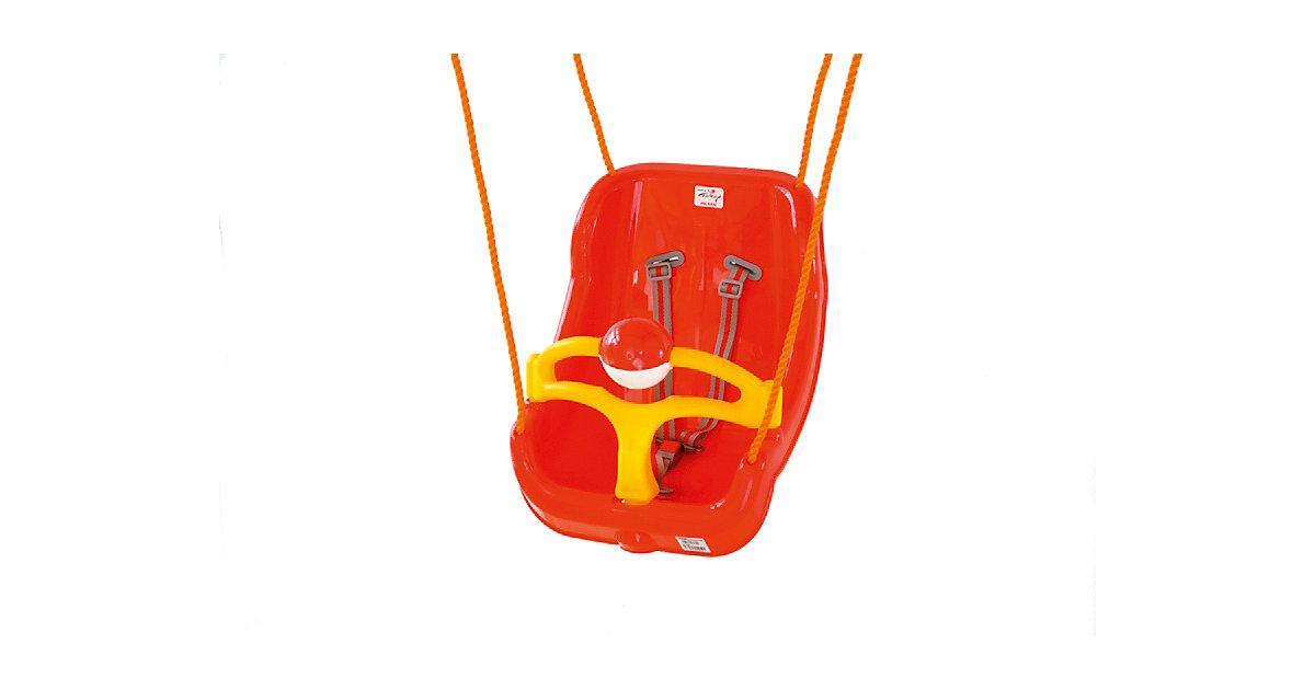 Kinderschaukel Swing XL, rot