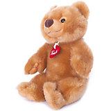 Мягкая игрушка Trudi Медведь Гектор, 24 см