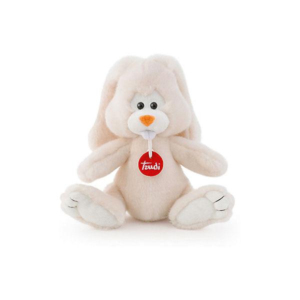 Мягкая игрушка Trudi Заяц Вирджилио, 24 см