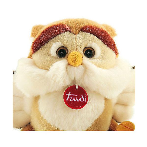 Мягкая игрушка Trudi Филин Реналдо, 26 см