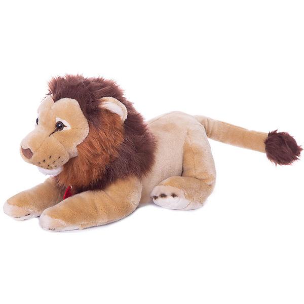 Мягкая игрушка Trudi Лев Нарцис, 38 см