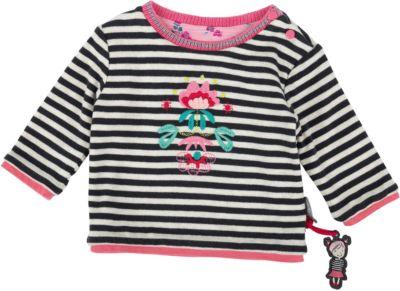 Sigikid M/ädchen Sweatshirt Baby