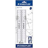 Набор для геометрии Staedtler, 2 предмета