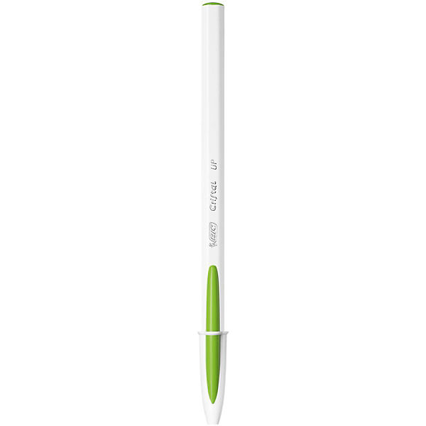 Ручка шариковая BIC «Cristal Up Fun», 4 цвета