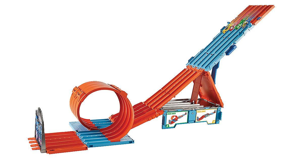 Mattel · Hot Wheels Track Builder Epic Challenge