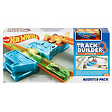 Конструктор трасс Hot Wheels Track Builder Ускоритель