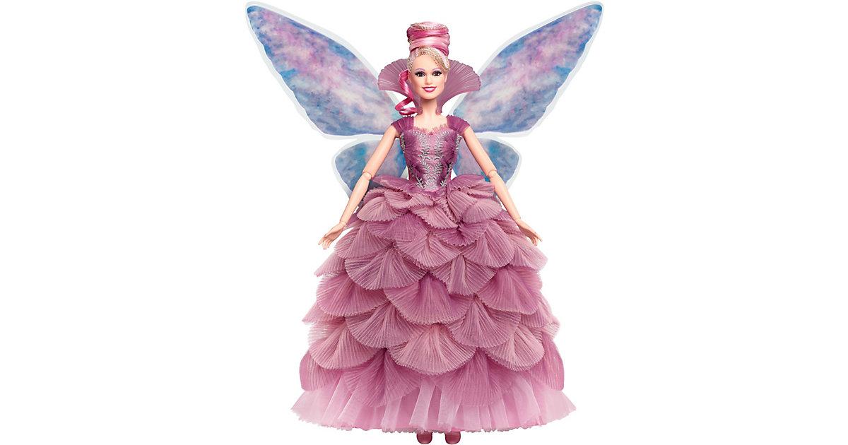 Mattel · Barbie Signature Disney Der Nussknacker und die vier Reiche Zuckerfee Puppe