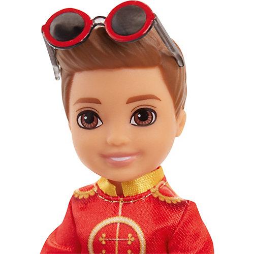 Набор кукол Barbie Челси и Нотто от Mattel