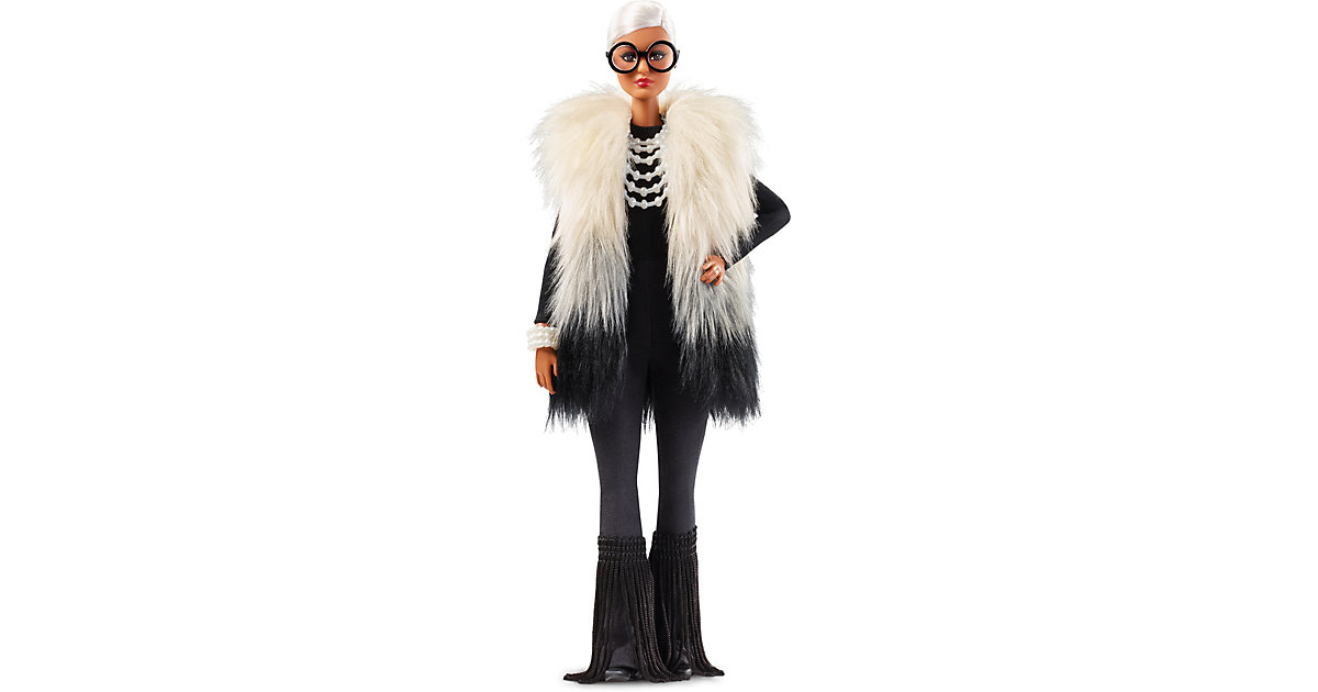 Mattel · Barbie Styled By Iris Apfel Puppe 3