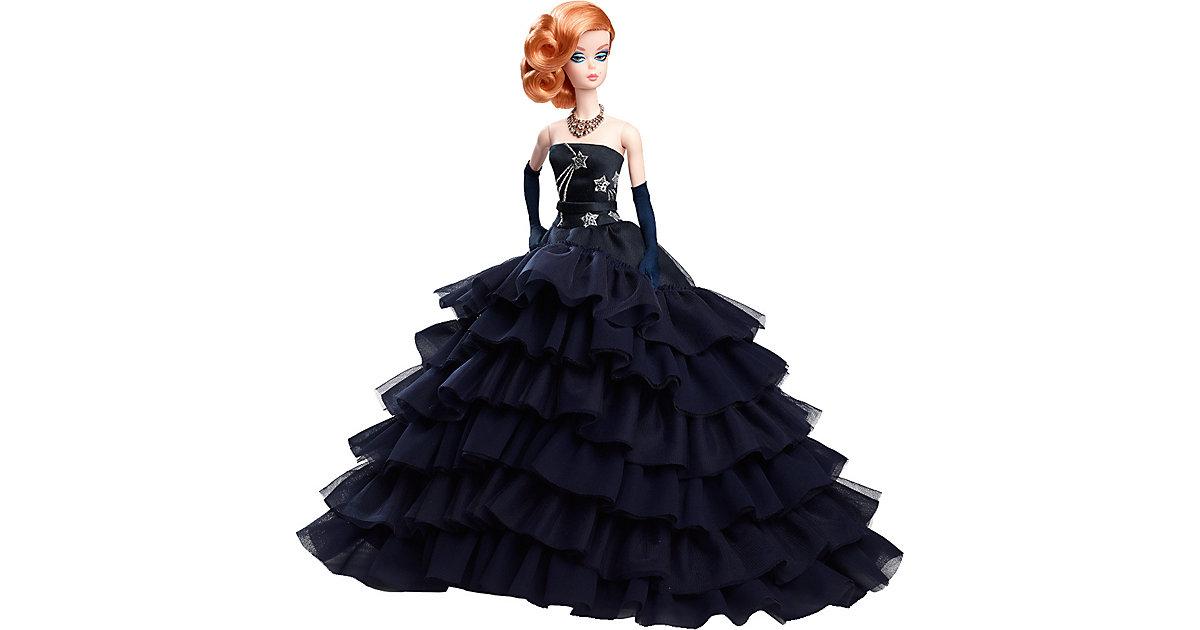 Barbie Signature Fashion Model Kollektion Midnight Glamour Barbie Puppe