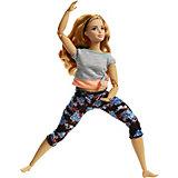 """Кукла Barbie """"Безграничные движения"""", Рыжая"""