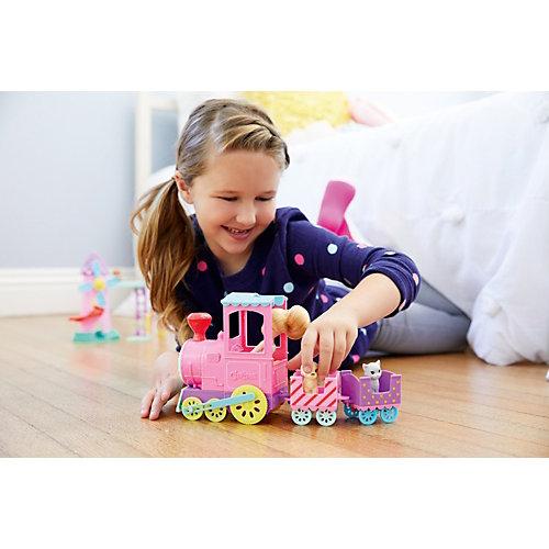Barbie® Паровозик Челси от Mattel