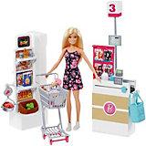 Barbie® Супермаркет в асс.(2)