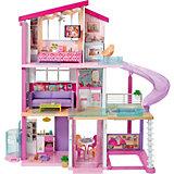 """Домик для куклы Barbie """"Новый дом мечты"""""""