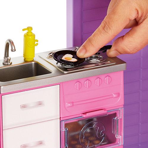 """Домик для куклы Barbie """"Новый дом мечты"""" от Mattel"""