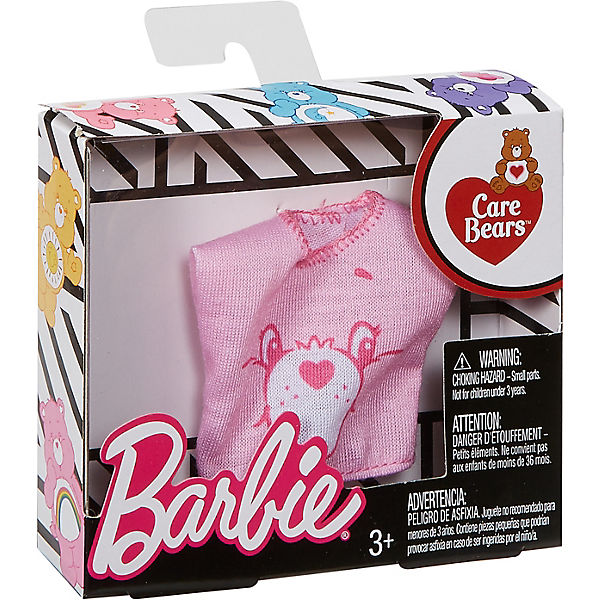 Barbie Fashions Sortiment, Oberteile (Lieblingsmarken) Sortiment, Fashions Barbie c2675d