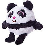 """Мягкая игрушка 1toy """"Дразнюка-Zoo"""" Панда, 13 см, звук"""