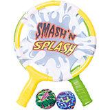 Игровой набор 1toy для игры с мячом в воде