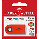 Ластик Faber-Castell «Sleeve mini», 1 шт
