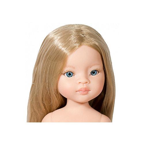 Кукла Paola Reina Маника, 32 см от Paola Reina