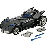 """Машинка для фигурок Batman """"Миссия Бэтмена"""" Бэтмобиль с ракетной установкой"""