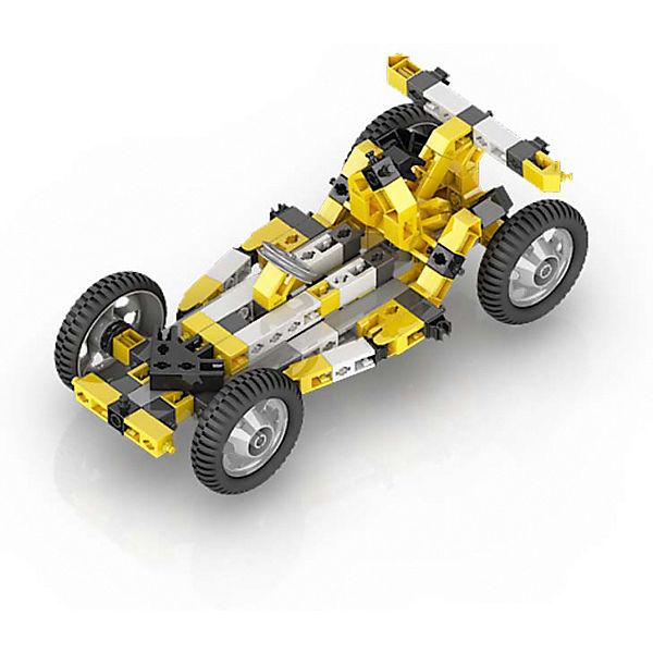 """Конструктор Engino """"Набор из 120 моделей с мотором"""""""