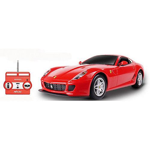 """Радиоуправляемая машинка MJX """"Ferrari"""" 599 GTB Fiorano 1:20 от MJX"""