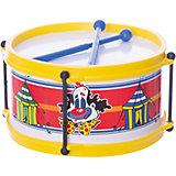 Барабан большой Dohany