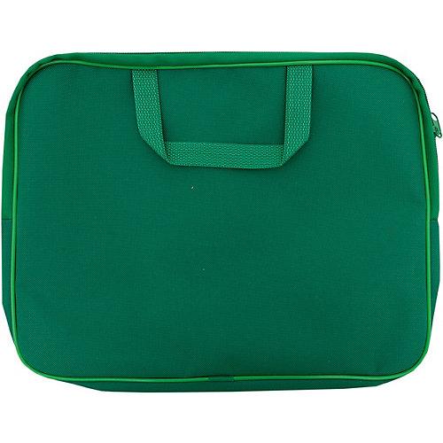 Папка-сумка с ручками Centrum «Смайлы», А4 от CENTRUM