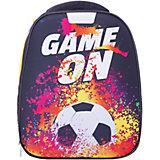 Рюкзак школьный Centrum «Футбол», 1 отделение
