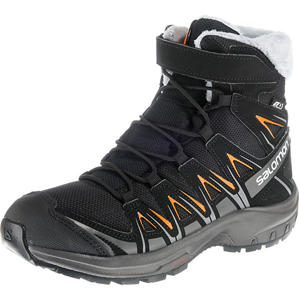 Kinder Outdoorschuhe XA PRO 3D WINTER TS CSWP J