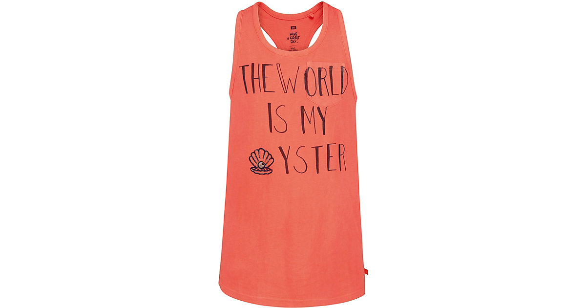 WE Fashion · Top KALO Gr. 122/128 Mädchen Kinder