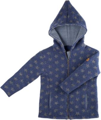 Kinder Winterjacke, Organic Cotton, pure pure by BAUER | myToys