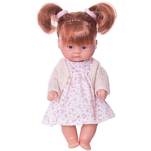 """Кукла Asi """"Пупсик"""" в платье и болеро, 20 см от Asi"""