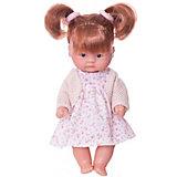 """Кукла Asi """"Пупсик"""" в платье и болеро, 20 см"""