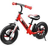 Беговел Small Rider Roadster 2 EVA, красный