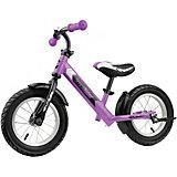 Беговел Small Rider Roadster 2 AIR, фиолетовый