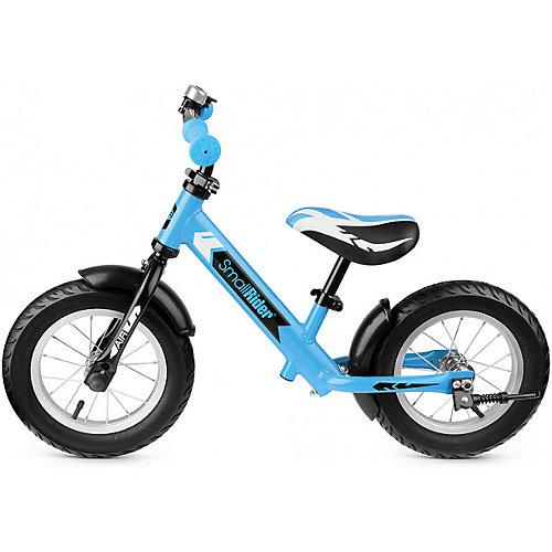 Беговел Small Rider Roadster 2 AIR, синий от Small Rider