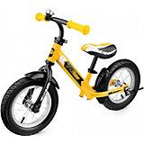 Беговел Small Rider Roadster 2 AIR, жёлтый