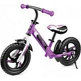 Беговел Small Rider Roadster 2 EVA, фиолетовый