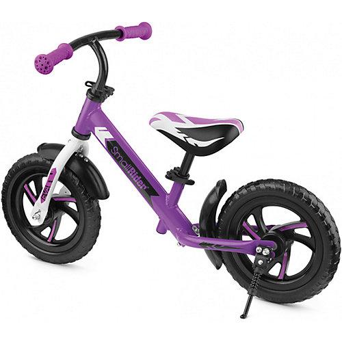 Беговел Small Rider Roadster 2 EVA, фиолетовый от Small Rider