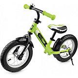 Беговел Small Rider Roadster 2 AIR, зелёный